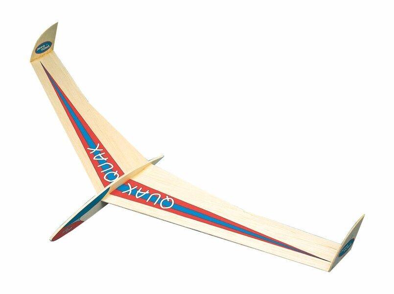 Aero-naut - Planeur Quax