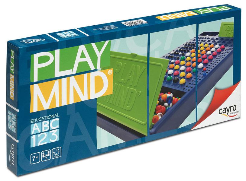 Cayro - Play Mind