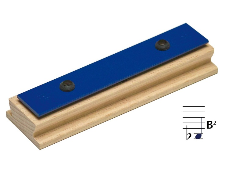 Xyloba - Xyloba lame sonore B2 - Si b