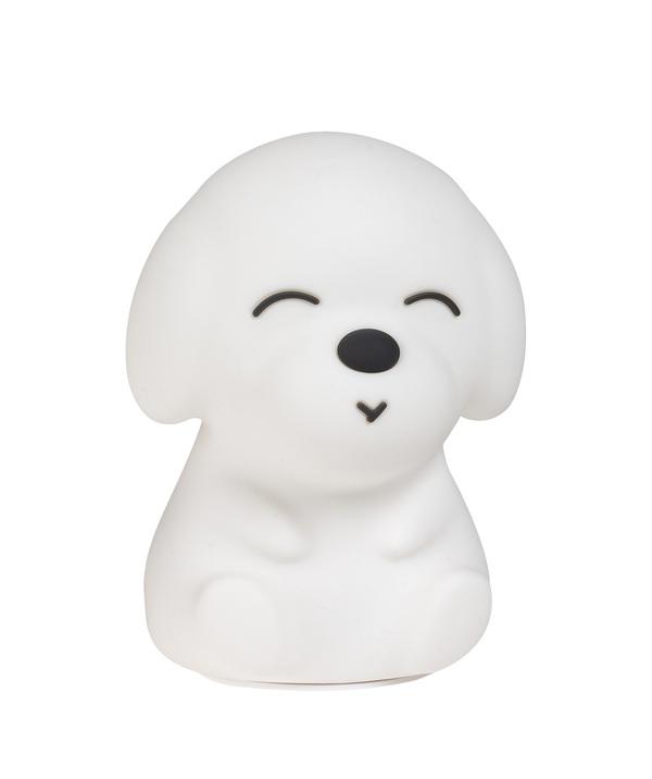 Little Dutch - Veilleuse Lil'dog Blanc