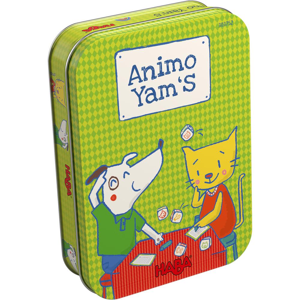 Haba - Animo Yam's