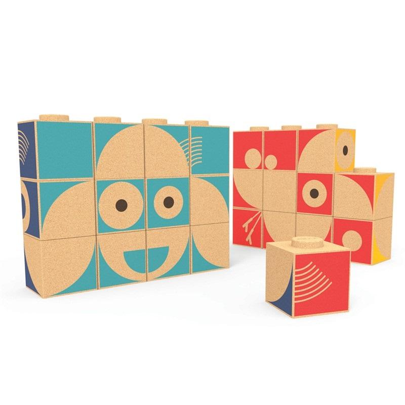 Elou - Puzzle Blocks