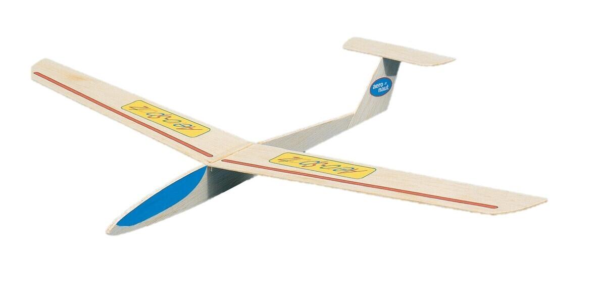 Aero-naut - Planeur Aero-Spatz