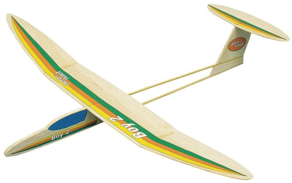 Aero-naut - Planeur Boy 2