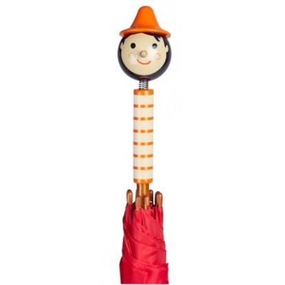 Vilac - Parapluie Pinocchio - Shinzi Katoh