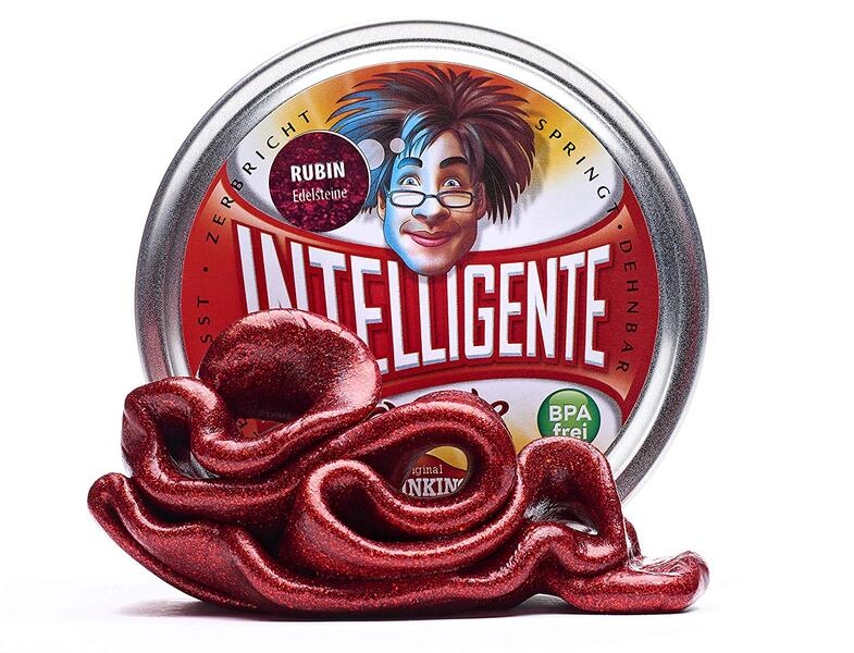 Pâte intelligente - Pâte intelligente Rubis