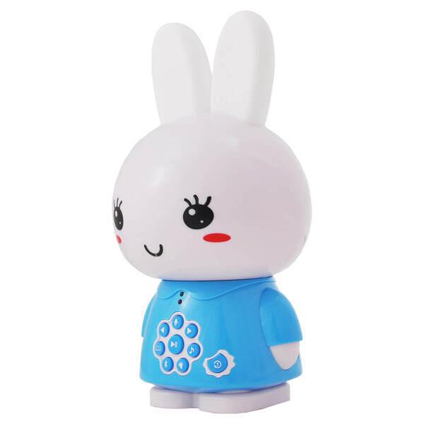 Alilo - Veilleuse Honey Bunny Bluetooth Bleu