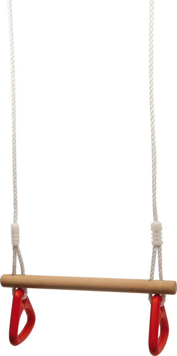 Small Foot - Balançoire avec anneaux