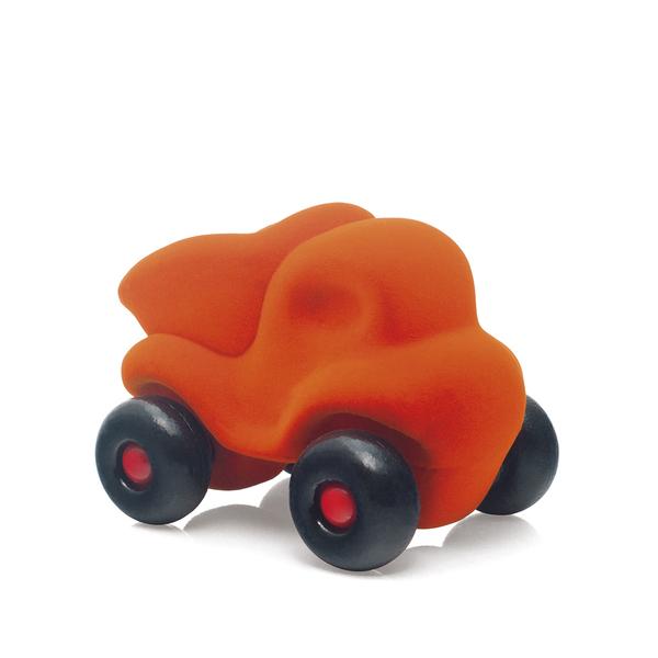 RUBBABU - Camion benne - orange