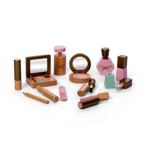 ByAstrup - Set de maquillage 13 pièces