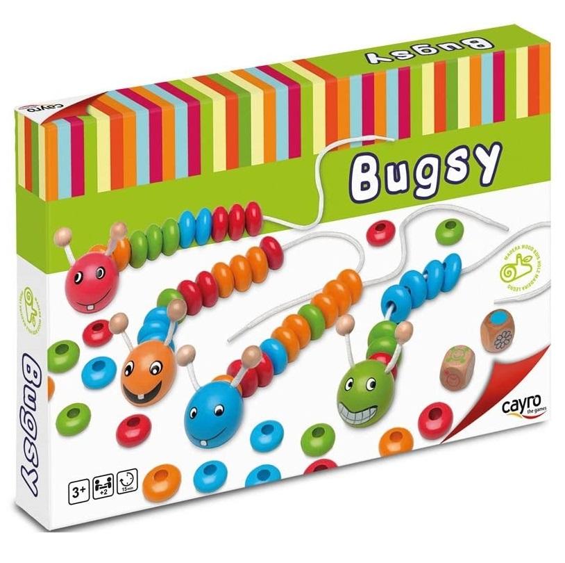 Cayro - Bugsy