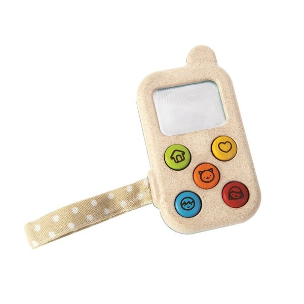Plan Toys - Mon 1er téléphone