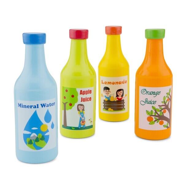 New Classic Toys - Set de boissons