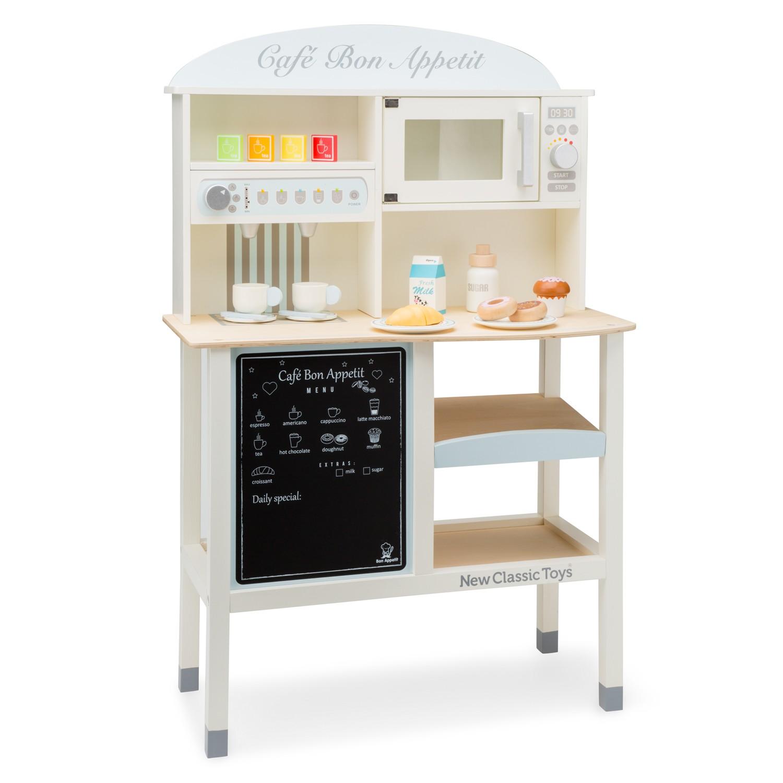 New Classic Toys - Cuisine Café Bon Appétit