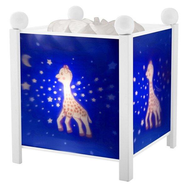 Trousselier - Lanterne Magique Sophie la Girafe