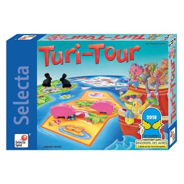 Selecta - Turi-Tour