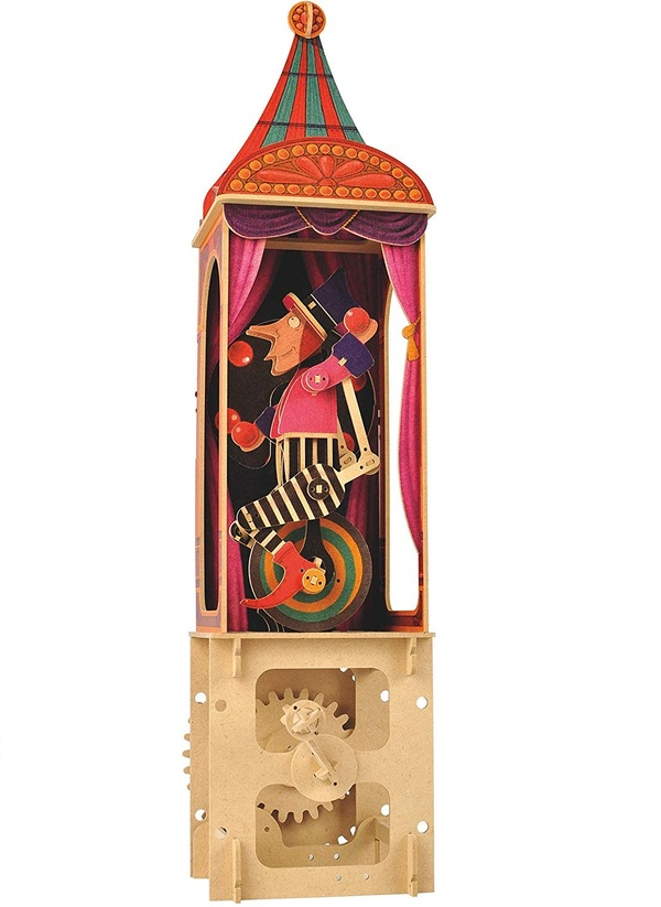 Vilac - Automate Circus jongleur