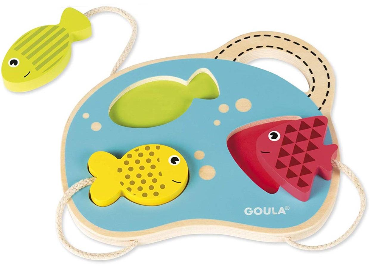 Goula - Mon Premier Puzzle Mer