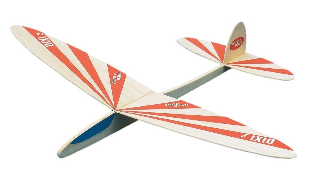Aero-naut - Planeur Dixi 2