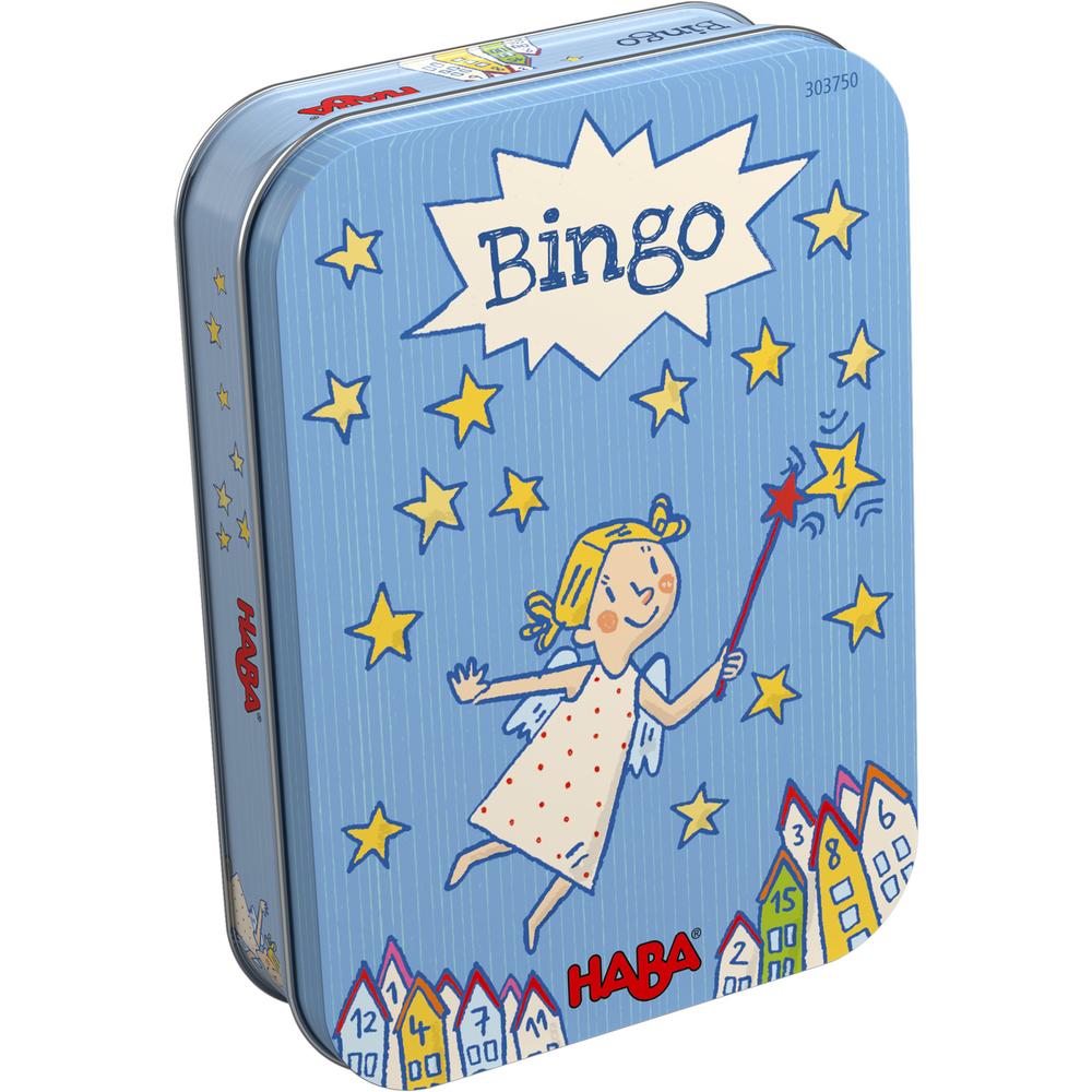 Haba - Bingo