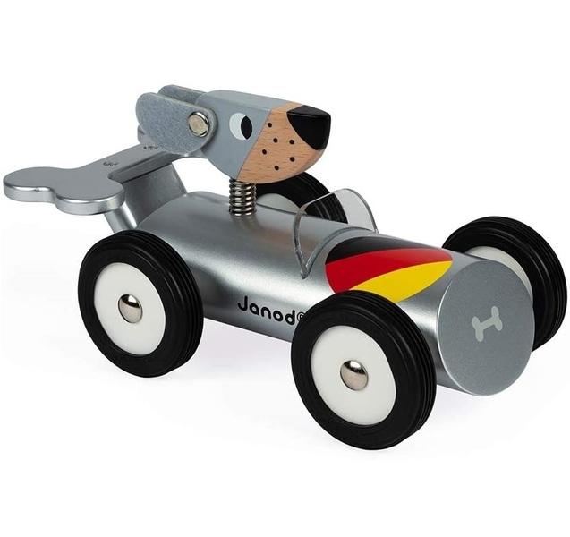 Janod - Spirit Car Hans