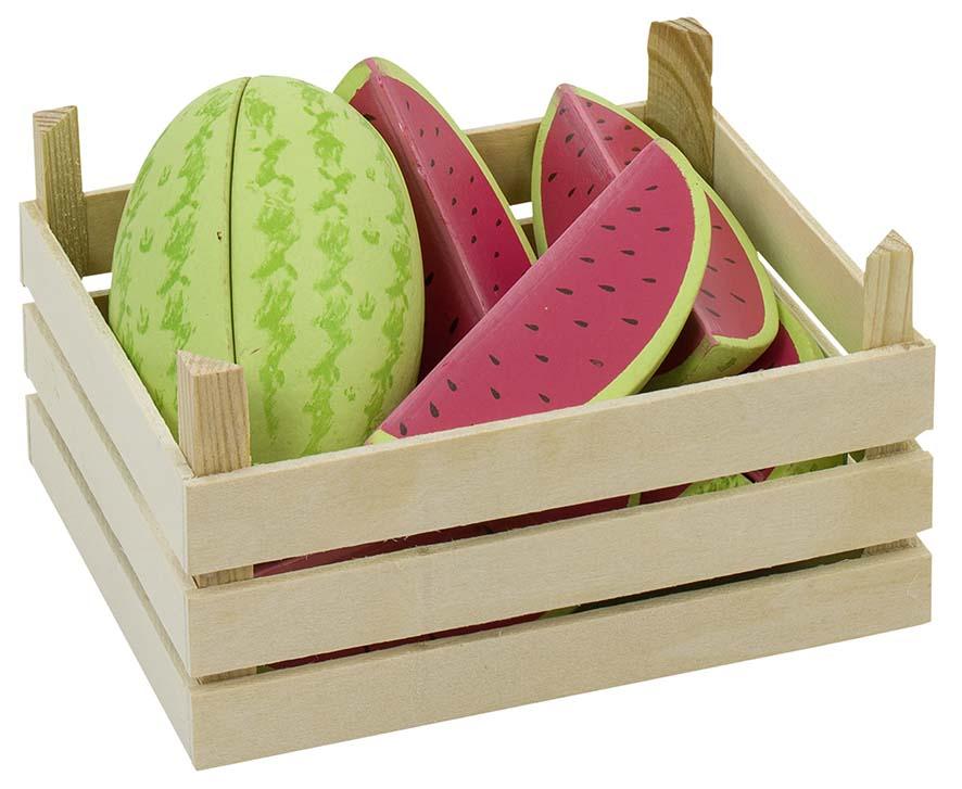 Goki - Cagette de pastèques