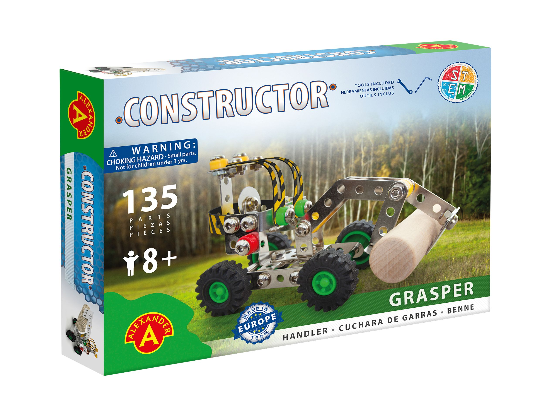 Alexander Toys - Constructor Grasper