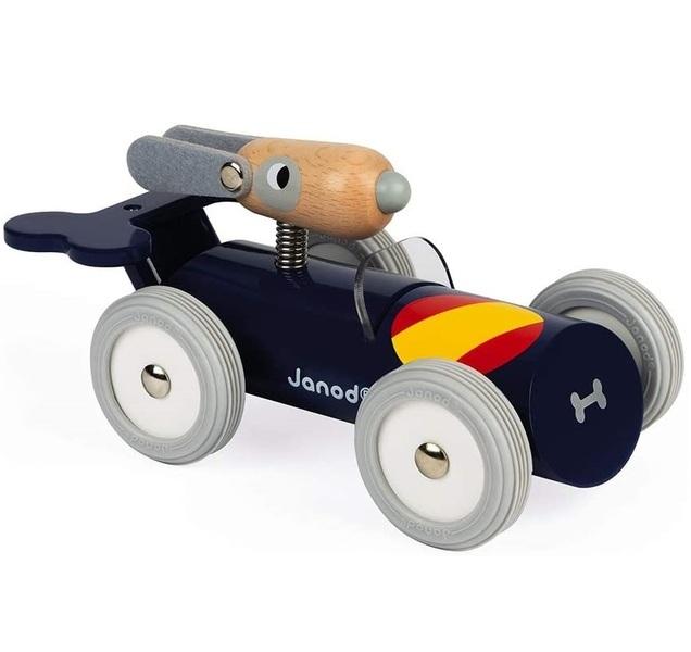 Janod - Spirit Car Sergio