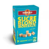 Alter Eco - Cane Sugar Cubes 500g