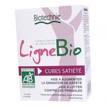 Biotechnie - Cube Satiété Bio 12 Cubes à macher