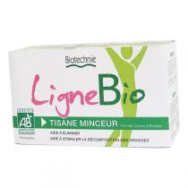 Biotechnie - Organic Slimming Tea 20 Teabags