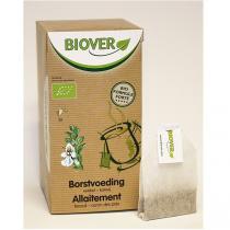 Biover - Infusion Bio Allaitement 20 Sachets