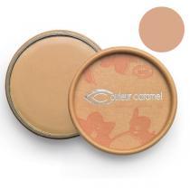 Couleur Caramel - Correcteur anti-cernes beige doré 09