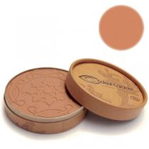 Couleur Caramel - Terre caramel 27 Brun orangé mat