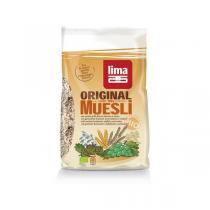 Lima - Muesli Bio 1kg