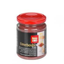 Lima - Umeboshi Paste aus Ume-Aprikosen