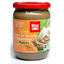 Lima - Tahin crème de sésame nature 500g