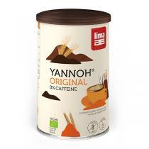 Lima - Caffé Yannoh Istantaneo 250g