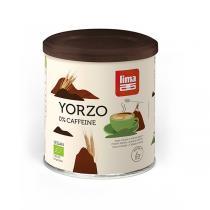 Lima - Yorzo Instant 125 Heißgetränk