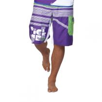 Picture Organic - Men's Swim Shorts Raylay Purple