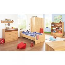 Pinolino - Chambre Junior Natura 3pcs