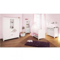 Pinolino - Dormitorio Nina 3 piezas