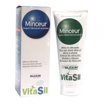 Vitasil - Silicium Minceur Gel 225ml