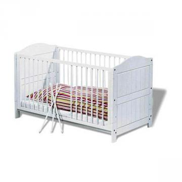 Pinolino - Nina Childrens Cot Bed