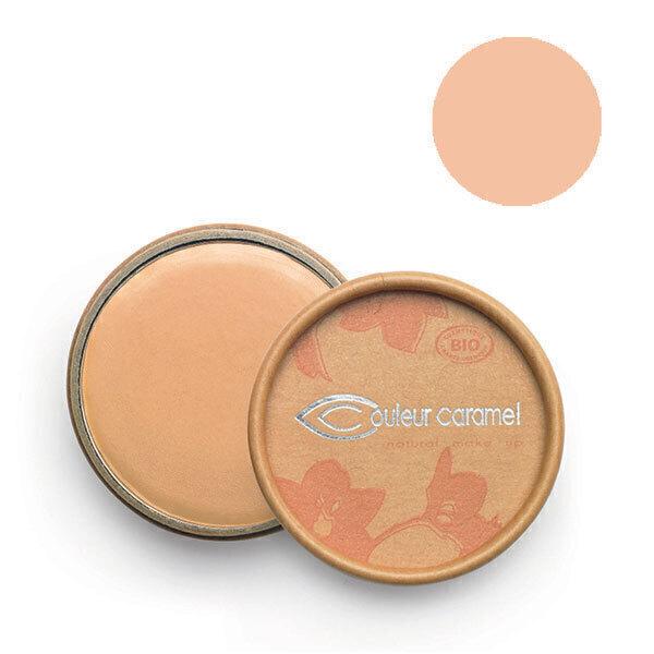 Couleur Caramel - Correcteur anti-cernes 08 beige abricoté