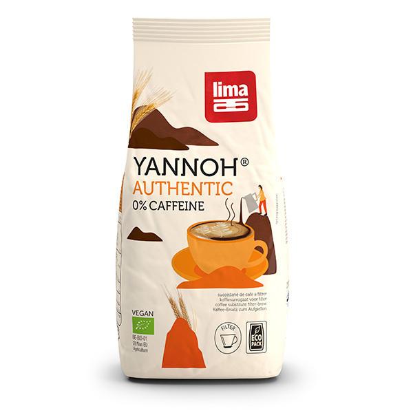 Lima - Caffé Yannoh da Filtrare 500g