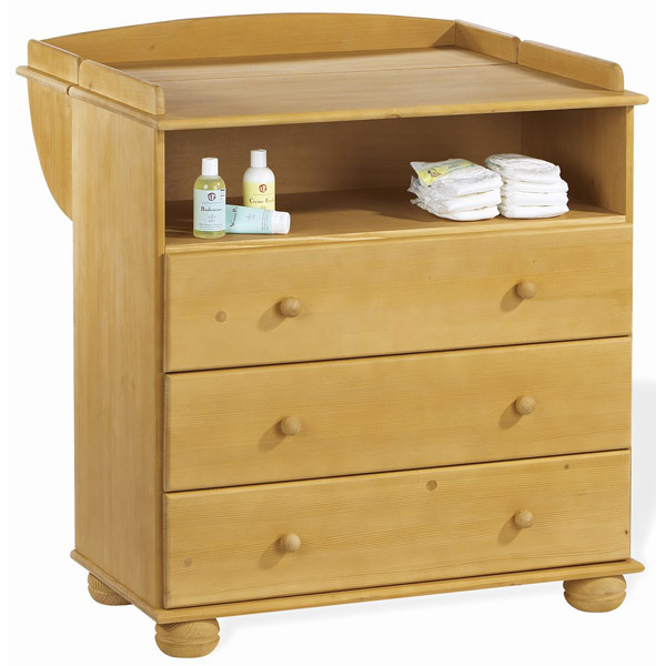 Commode a langer bio - Ikea bebe table a langer ...