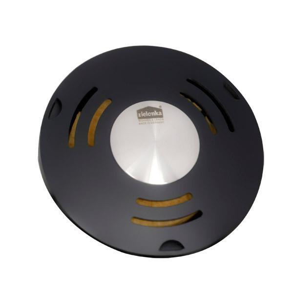 Anti odeur poubelle noir zielonka acheter sur for Anti odeur maison