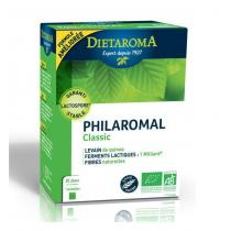 Dietaroma - Philaromal Classic bio - Levain, Ferments et Fibres 20 sachets