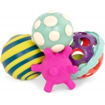 B.Toys - Balles découvertes